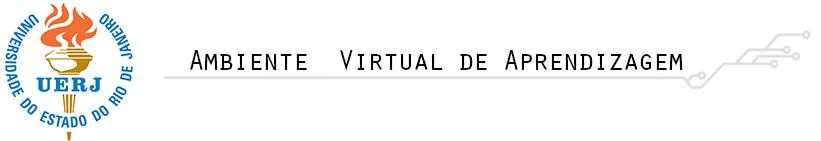 Ambiente Virtual de Aprendizagem da UERJ